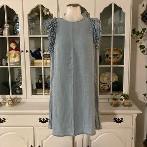 NWT FRANCESCA'S Collections dress